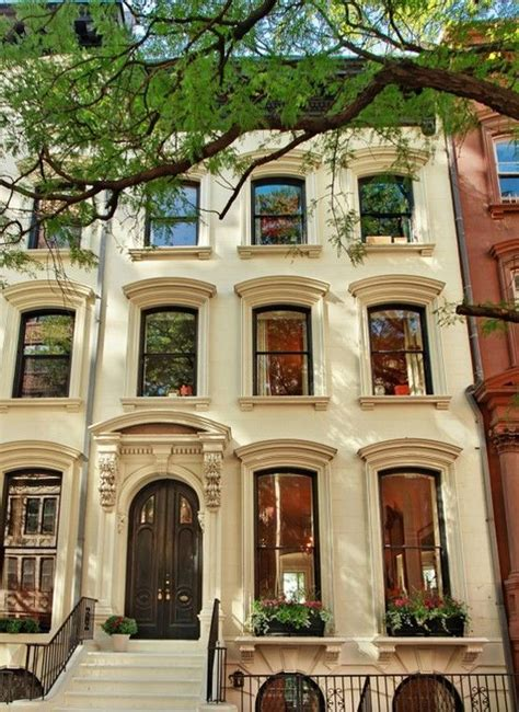 dream house nyc 1000 images about row house style on pinterest