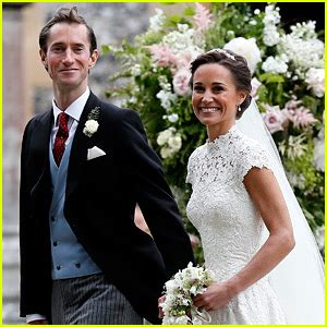 pippa middleton husband pippa middleton is married see her wedding photos here