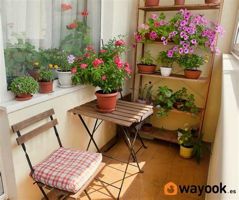 decorar terrazas decoraci 243 n de terrazas peque 241 as wayook