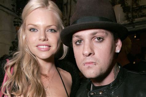 Hilary Duff And Joel Madden Split by Hilary Duff And Monk On Trading Exes Joel
