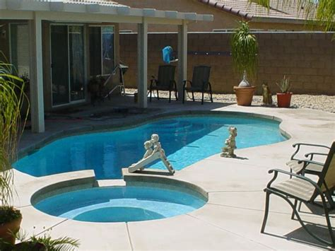 pools in backyards pools in small backyards backyard design ideas