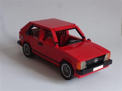 Mini Auto Lego by 45 Besten Lego Autohof Bilder Auf Legos E30