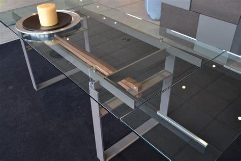 tavoli in cristallo allungabili cattelan tavolo cattelan jerez drive allungabili tavoli a prezzi
