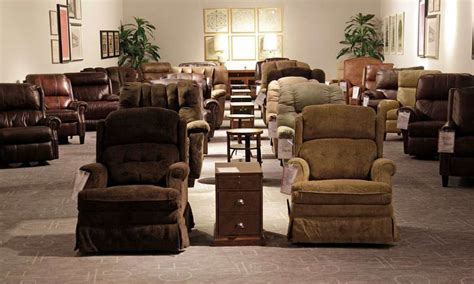 Recliners Houston by Recliners At The New Gallery Furniture Store On Grand