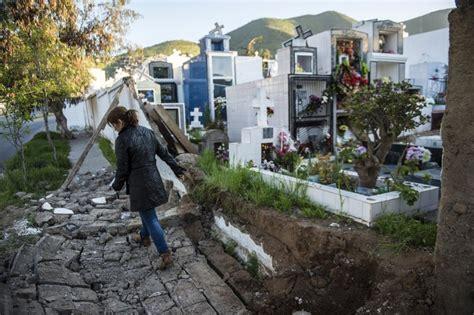 Chile Earthquake Search Photos Earthquake In Chile Al Jazeera America