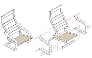Office Chair Assembly Drawing Mss Stage6tas Preliminary Unit 1 Fabrication