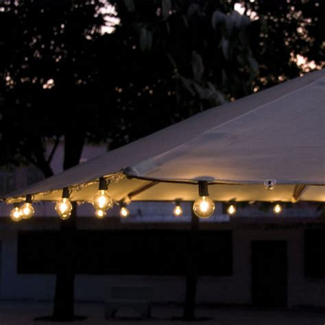 27 Wonderful Patio Umbrella String Lights Pixelmari Com Patio Umbrella String Lights