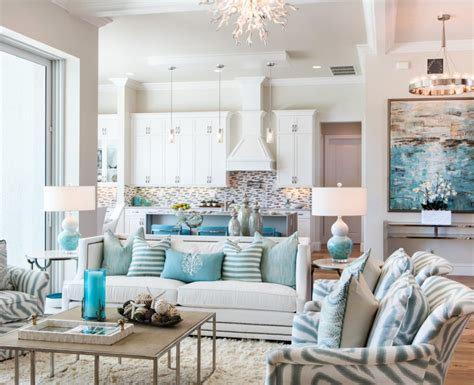 Furniture Coastal Decorating Ideas For Living Rooms Beach Coastal Style Living Room Furniture