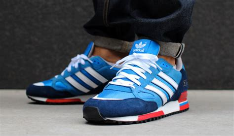 Adidas Zx750 Blue Made In adidas zx750 bluebird slate jebiga design lifestyle