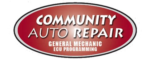 Community Auto Repair by Our Services Community Auto Repaircommunity Auto Repair