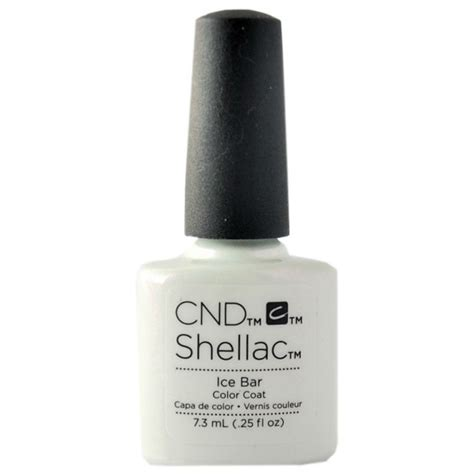 shellac bar top ice bar cnd shellac enails eu