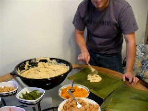 imagenes mamonas de hacer tamales tamales ticos youtube