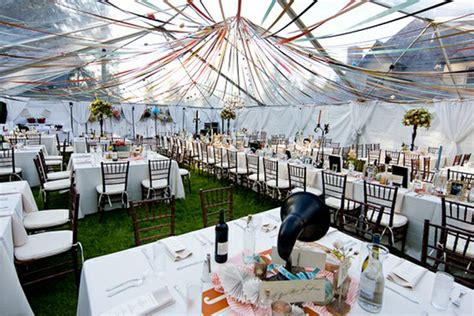 Wedding Tent Decorations by Wishahmon Decorate Your Outdoor Wedding Tent