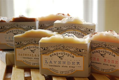 Handmade Soap Labels - soap labels car interior design