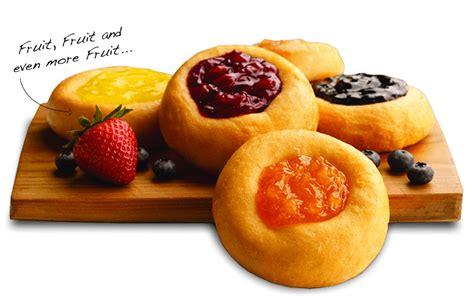 fruit kolache fruit