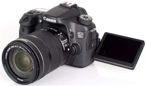 eos 70d dslr best dslr in early 2014 product reviews net