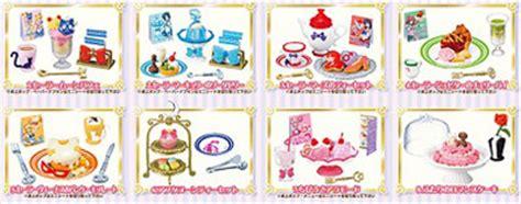 Re Ment Mickey Minnie Chaya Box No 1 amiami character hobby shop sailor moon