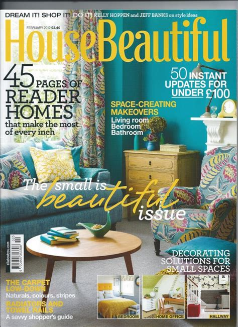 beautiful home design magazines interesting housebeautiful magazine house beautiful the