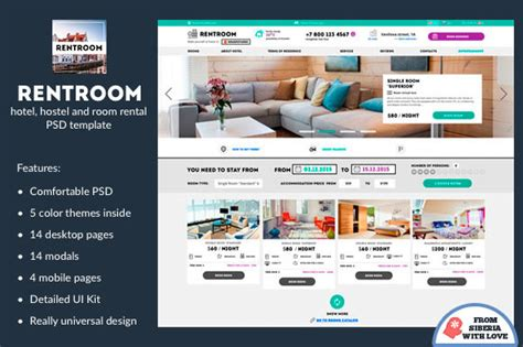 templates for hostel website japanmatures co photogallery 187 designtube creative