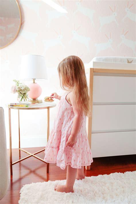 emily henderson nursery a feminine and fun nursery by emily henderson and target rue