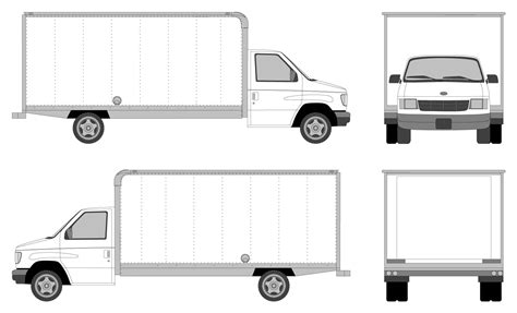 the gallery for gt semi truck logo design