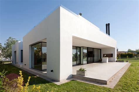 Mc House Vismaracorsi Arquitectos Archdaily
