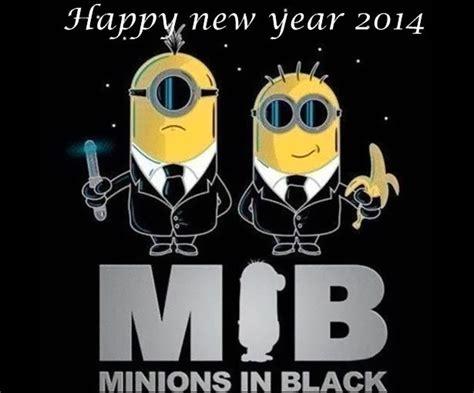 Happy New Year Meme 2014 - u2 with just a hint of mayhem