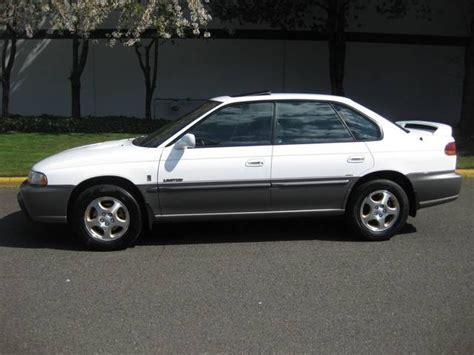 how things work cars 1999 subaru legacy on board diagnostic system 1999 subaru legacy 30th anniversary