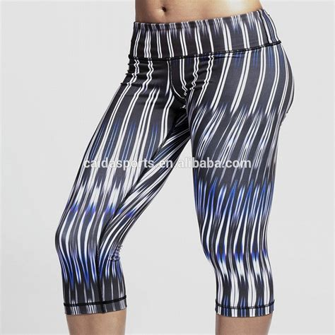 custom pattern yoga pants list manufacturers of custom dye sublimation fabric buy