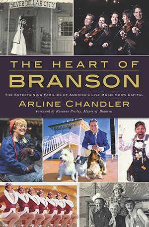 missing by a heartbeat a chandler county novel books the of branson the entertaining families of america