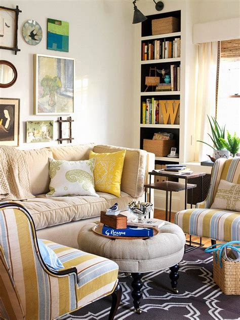beginners guide  small space decorating