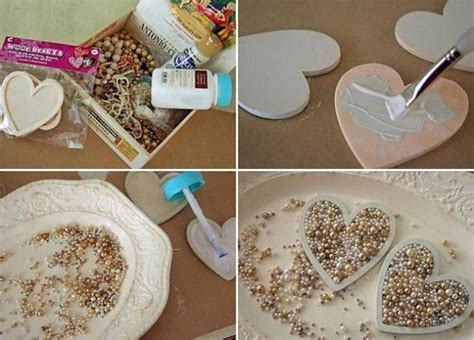 Cheap Easy Diy Home Decor by 19 Unusally Easy Cheap Diy S Day Home Decorations