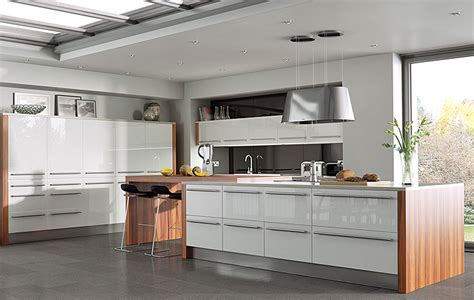 gloss white kitchens hallmark kitchen designs gloss kitchens any style any colour