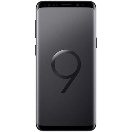 samsung galaxy s9 monthly contract deals & payg