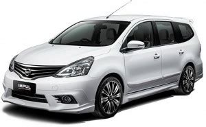 Grill Racing Nissan Livina 2007 2013 nissan malaysia updates its popular crossover mpv grand livina motorsportchannel