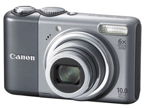 canon powershot a1000 is and a2000 is entry level cameras