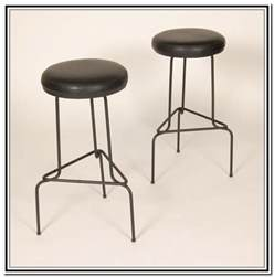 bar stools iron wicker and wrought iron bar stools home design ideas