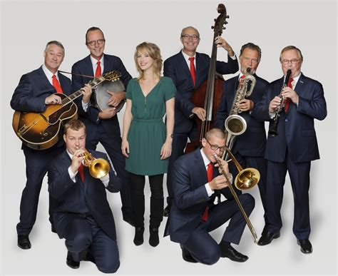 The Dutch Swing College Band 187 Sappho Live