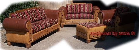 southwestern living room furniture southwestern living room set