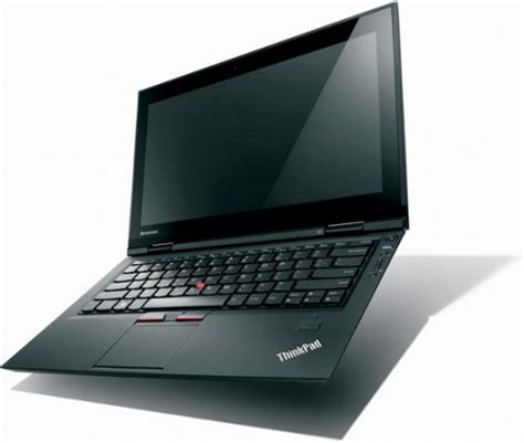 Lenovo Thinkpad Netbook lenovo unveils new line of thinkpad laptops and ultrabooks