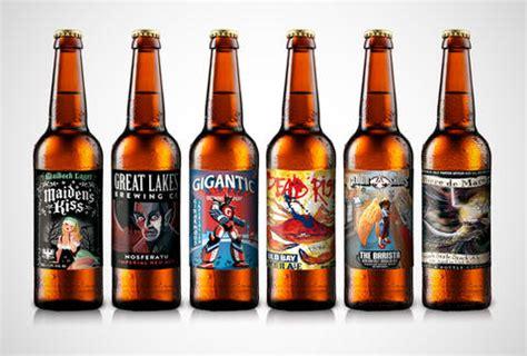 best beer labels craft beer label art thrillist