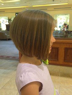 kids angled bob haircut check out hairsnoop com for more great hairstyles posted