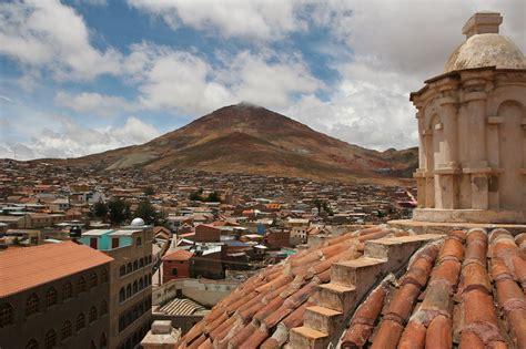 imagenes historicas de potosi bolivia potos 237 city in bolivia thousand wonders