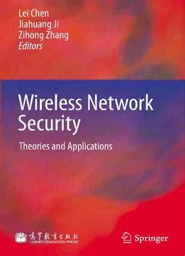 victimology theories and applications books wireless network security theories and applications pdf