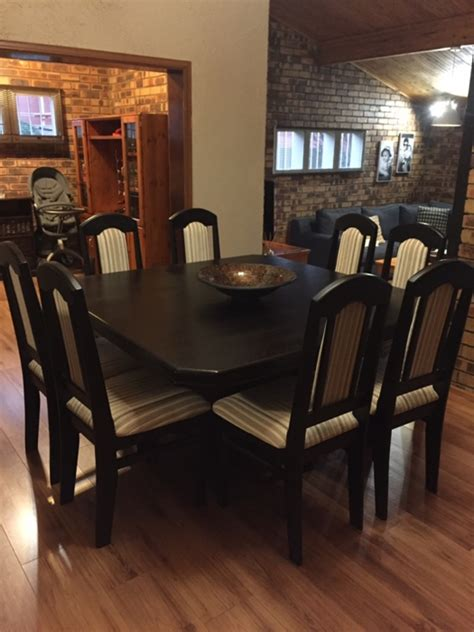 archive dining room set florida co za