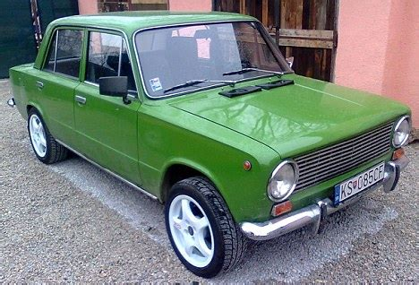 The Lada Lada Russia Announces It Will End Manufacturing Of Much