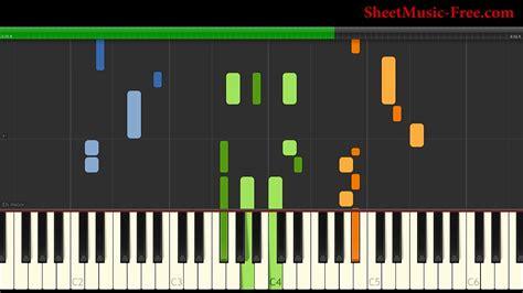 tutorial piano purpose havana camila cabello piano tutorial free sheet music