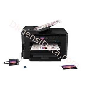 Printer A3 Epson Workforce Wf 7511 jual printer epson workforce wf 7511 harga murah