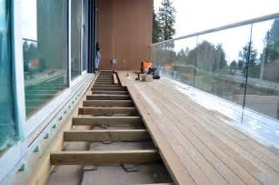 Flashing Patio Door Detail Waterproofing Deck 171 Home Building In Vancouver