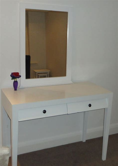How To Build A Vanity Table by 10 Gorgeous Diy Dressing Table Ideas